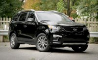 Picture of 2015 Kia Sorento LX AWD, exterior, gallery_worthy
