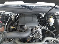 Picture of 2010 Chevrolet Tahoe LTZ 4WD, engine, gallery_worthy