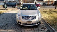 Picture of 2015 Cadillac SRX Luxury AWD, exterior, gallery_worthy