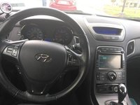 Picture of 2012 Hyundai Genesis Coupe 2.0T Premium RWD, interior, gallery_worthy