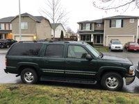 Picture of 2004 Chevrolet Suburban 1500 LS 4WD, exterior, gallery_worthy