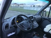Picture of 2007 Dodge Sprinter Cargo 2500 170 WB RWD, interior, gallery_worthy