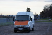 Picture of 2007 Dodge Sprinter Cargo 2500 170 WB RWD, exterior, gallery_worthy
