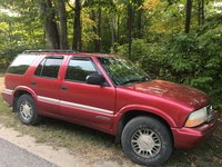 Picture of 2000 GMC Jimmy 4 Dr SLE 4WD SUV, exterior, gallery_worthy
