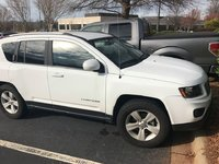 Picture of 2016 Jeep Compass Latitude 4WD, exterior, gallery_worthy
