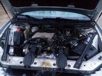 Picture of 2001 Buick Century Custom Sedan FWD, engine, gallery_worthy