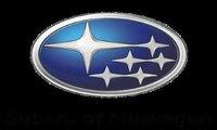 Subaru of Muskegon logo