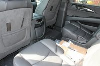 Picture of 2016 Cadillac Escalade Platinum 4WD, interior, gallery_worthy