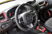 Picture of 2016 Jeep Renegade Trailhawk 4WD, interior, gallery_worthy
