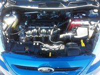 Picture of 2011 Ford Fiesta SES Hatchback, engine, gallery_worthy