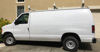 2003 Ford E-Series Cargo Picture Gallery