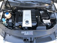 Picture of 2006 Volkswagen Passat Value Edition, engine, gallery_worthy