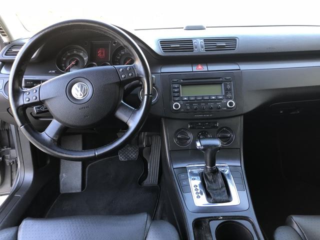 2006 Volkswagen Passat - Interior Pictures - CarGurus