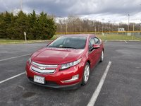 Picture of 2014 Chevrolet Volt Base, exterior, gallery_worthy