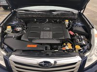 Picture of 2011 Subaru Outback 3.6R Limited, engine, gallery_worthy