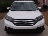 Picture of 2014 Honda CR-V EX-L w/ Nav, exterior, gallery_worthy