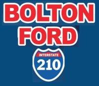 Bolton Ford logo