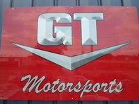 G T Motorsports logo