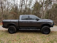 Picture of 2017 Ram 1500 Rebel Crew Cab 4WD, exterior, gallery_worthy