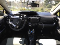 Picture of 2015 Toyota Prius c One, interior, gallery_worthy