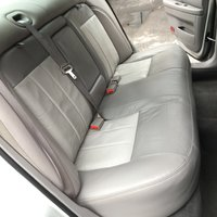 Picture of 2005 Mercury Sable GS Sedan FWD, interior, gallery_worthy