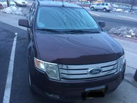 Picture of 2009 Ford Edge SEL, gallery_worthy