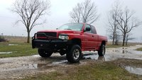 Picture of 1999 Dodge Ram 2500 4 Dr Laramie SLT 4WD Extended Cab SB, exterior, gallery_worthy