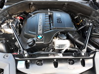 Picture of 2010 BMW 5 Series Gran Turismo 535i RWD, engine, gallery_worthy