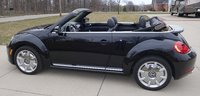 Picture of 2013 Volkswagen Beetle 2.5L Convertible w/ Technology, exterior, gallery_worthy