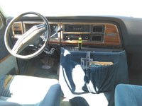 Picture of 1990 Ford E-Series E-150 Club Wagon, interior, gallery_worthy
