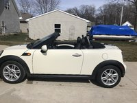 Picture of 2014 MINI Roadster FWD, exterior, gallery_worthy