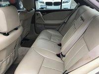 Picture of 1996 Mercedes-Benz E-Class E 320, interior, gallery_worthy