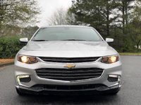 Picture of 2018 Chevrolet Malibu LT, exterior, gallery_worthy