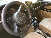 Picture of 2015 Jeep Patriot High Altitude Edition 4WD, interior, gallery_worthy