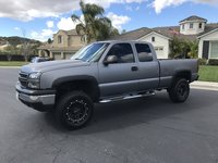 Picture of 2007 Chevrolet Silverado Classic 1500 HD LT1 Crew Cab, exterior, gallery_worthy