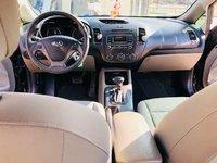 Picture of 2015 Kia Forte EX, interior, gallery_worthy