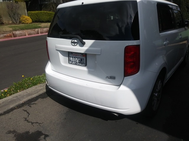 Picture of 2010 Scion xB Release Series 7.0