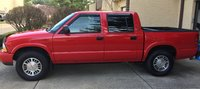Picture of 2001 GMC Sonoma SLS Crew Cab Short Bed 4WD, exterior, gallery_worthy