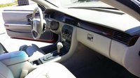 Picture of 1999 Cadillac Eldorado Coupe FWD, interior, gallery_worthy