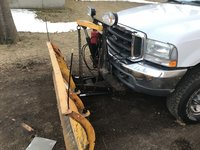Picture of 2004 Ford F-350 Super Duty XLT LB 4WD, exterior, gallery_worthy