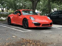 Picture of 2016 Porsche 911 Carrera 4S, exterior, gallery_worthy