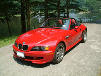 Picture of 1998 BMW Z3 M Roadster RWD, gallery_worthy