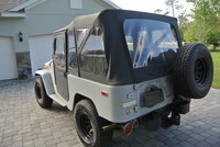 Picture of 1971 Toyota Land Cruiser, exterior, gallery_worthy