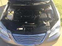 Picture of 2014 Chrysler 200 LX Sedan FWD, engine, gallery_worthy