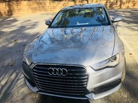 Picture of 2017 Audi A6 2.0T Premium Sedan FWD, exterior, gallery_worthy
