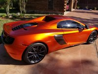 Picture of 2016 McLaren 650S Spider, exterior, gallery_worthy
