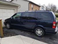 Picture of 2003 Chevrolet Venture LT Extended, exterior, gallery_worthy