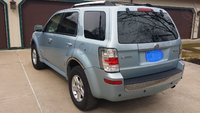 Picture of 2008 Mercury Mariner Hybrid Base, exterior, gallery_worthy