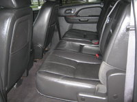 Picture Of 2008 Chevrolet Silverado 2500HD LTZ Extended Cab 4WD, Interior,  Gallery_worthy Great Pictures