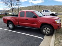 Picture of 2013 Toyota Tacoma Access Cab V6 4WD, exterior, gallery_worthy